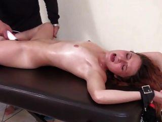痒痒的性高潮