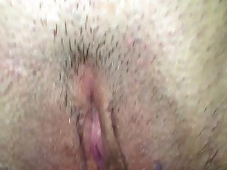 肛门他妈的在毛茸茸的屁股