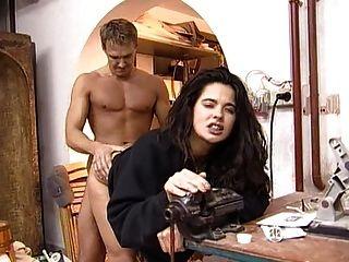 我和当代贝拉(1998)与当归贝拉