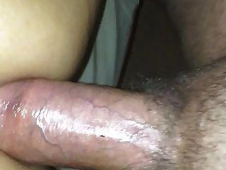 巴西的业余米尔学习爱肛交