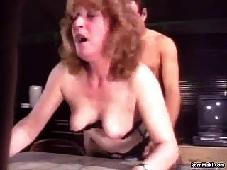 复古奶奶肛门