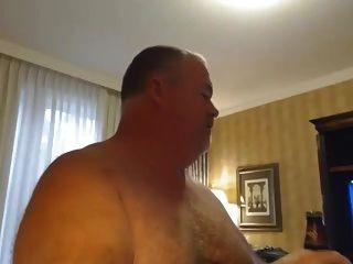 胖屁股裸体