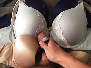 bra cum v:vs kelsey的胸罩34d