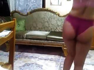 埃及女孩跳舞美臀