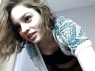 毛腋下女孩摄像头spank2