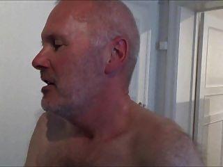混合:ulf larsen和青少年妓女相隔40年!