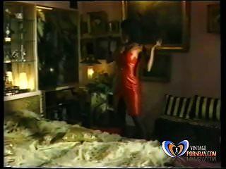 巴黎模特1987年意大利复古色情电影