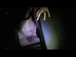 老公电影时,hotwife在后座操