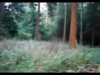 业余红发宝贝大瓶他妈的在树林里