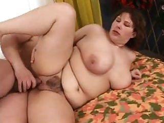 成熟的大脂肪霜