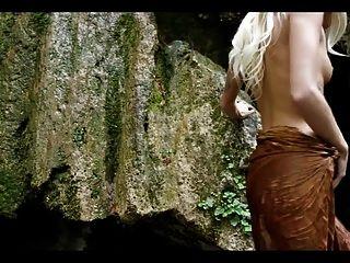 艾玛深入树林
