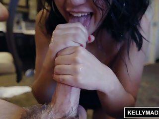 凯莉麦迪逊亚洲青少年肯德拉锹屁股性交硬