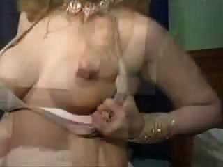 巴基斯坦mujra与普什图歌混合