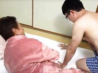 81yo日本奶奶