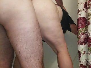 性感的bbw从背后操,滴水暨